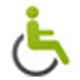 Kunden mit Behinderung