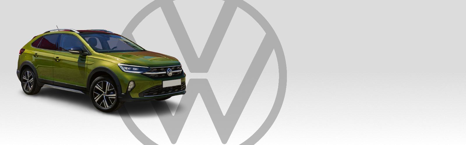 VW Taigo Neuwagen